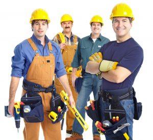 Skilled Tradesmen